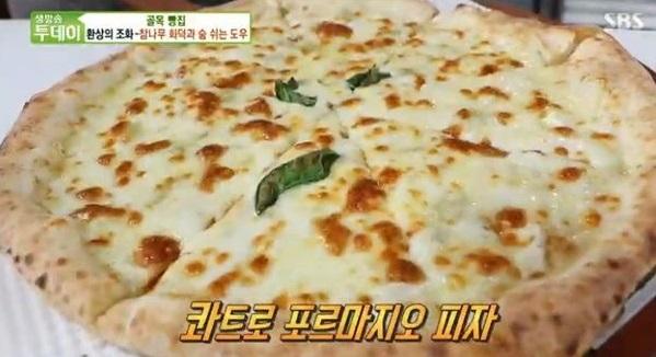 """""""생방송투데이"""" 골목빵집=SBS 생방송투데이"""