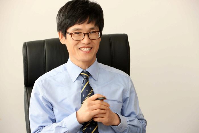 윤완수 웹케시 대표