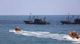 우리 해역서 조업 후 어획량 축소 기재한 중국선박 4척 나...