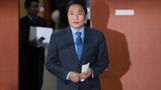 이학재 한국당 의원, 주민집회서 구의원 폭언 논란