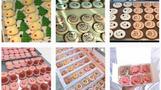 `스누피 쿠키·어피치 마카롱` 인기…저작권은?