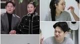 '모던 패밀리' 이사강♥론, '1+1 커플'…#모닝뽀뽀 #파격 브런지 #불타는 신혼