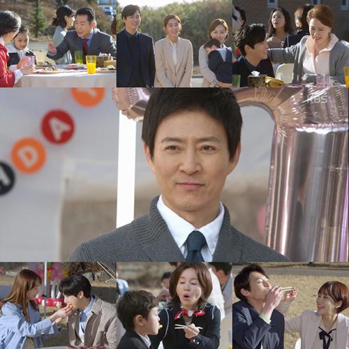 '하나뿐인 내편' 종영 최수종,이장우, 유이 등 사진=KBS2 '하나뿐인 내편' 방송화면 캡처