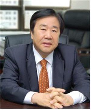 우오현 SM그룹 회장. [사진 제공 = SM그룹]