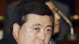 조국, 김홍일 전 의원 별세에