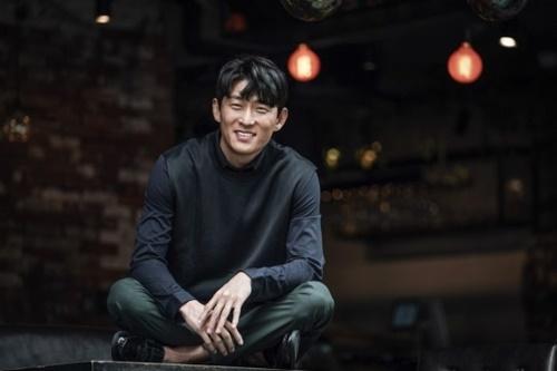 배우 고준이 최근 MBN스타와 만나 인터뷰를 진행했다. 사진=비에스컴퍼니