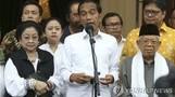 조코위 인도네시아 대통령 대선 승리…55.5% 득표(종합)