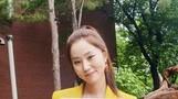 지은, `특별근로감독관 조장풍` 촬영 소감…