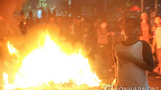 인도네시아 대선 불복 시위…6명 사망·200여명 부상