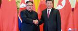북한 노동신문, 시진핑 방북 특집 구성…