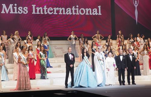 2019미스코리아 7명 일본 대회 불참 사진=미스코리아 운영본부