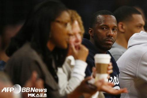 NBA 스타들을 대거 보유한 에이전트 리치 폴은 학사 학위가 없다. 사진=ⓒAFPBBNews = News1