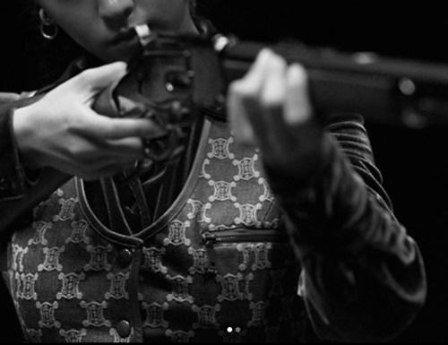 AOA 신곡 MV 촬영 현장 사진=설현 SNS