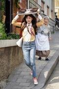 세젤예 국밥 배달부 윤소희!