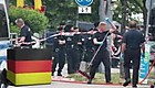 독일 뮌헨서 벌건 대낮 '탕탕탕' 최소 9명 사망