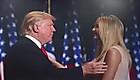 트럼프보다 인기 높은 이반카는 누구?