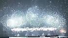 100만 명의 탄식 자아낸  '나이아가라 불꽃 쇼'