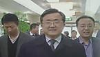 중국 외교부 고위급 8개월 만에 전격 방북