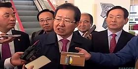 박 전 대통령 수사…'대선 변수' 될까?