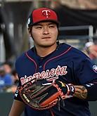 박병호 '5번째 홈런'
