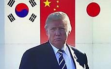 한국만 1박 2일? 트럼프, 한국 '홀대론'