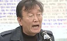 """'성추행 의혹' 하일지  """"사과 거부…난 피해자"""""""