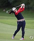 김아림, 생애 첫 우승