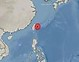 대만, 5.9 규모 지진에  '흔들'…피해는 얼마나