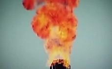 """멕시코 송유관 폭발… """"기름 도둑 때문에 그만"""""""