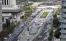 광화문광장 재탄생한다 …'세종대왕상'도 이동