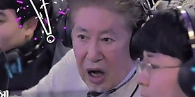 """피시방 간 김용건 """"음식 어떻게 시켜"""""""