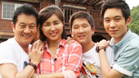 1~2회 박준규 가족