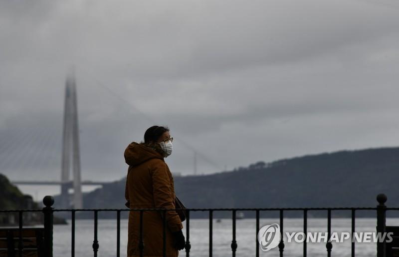 터키 이스탄불 / 사진=연합뉴스