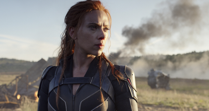 Black Widow: The Scene Which Got Lead Actresses Sweating