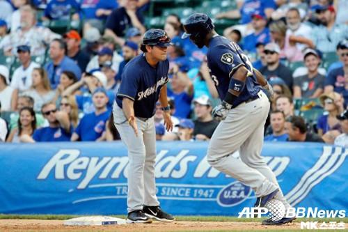몇 벨로는 루키 레벨에서 메이저 리그까지 다양한 수준의 야구를지도 한 경험이다. 사진 = ⓒAFPBBNews = News1