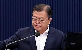 '문심' 잡으려다 '민심' 돌아설라 금기 깨고 대통령 비판