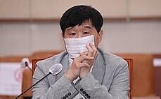 """서민 """"文 따릉이 탔으면 '친환경 대통령' 난리나"""""""