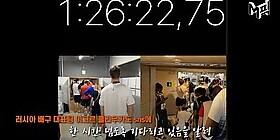 [엠픽] 림픽 선수촌 새어 나오는 불만